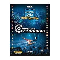 Laminas Album Campeonato Petrobras Apertura 2012 (2012)