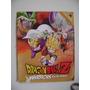 Album Dragon Ball Z- Warriors- Panini-completo-