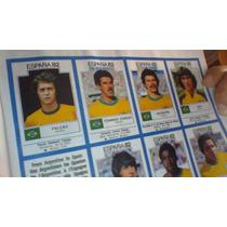 Album Mundiales De Futbol Impresos