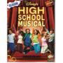 Album High School Musical Vacio Y Nuevo
