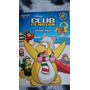 Album Club Penguin