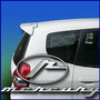 Alerón Honda Fit - Exelente Calidad - Pmercury