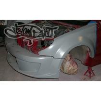 Bodykit Tuning Para Peugeot 206 Custompaintaller