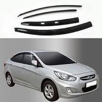 Aletas Bota Aguas Hyundai Accent Rb