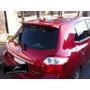 Alerón Toyota Auris Modelo Japoné - Calidad Pmercury