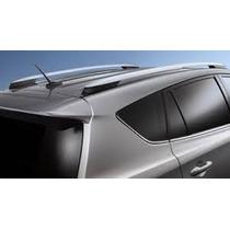 Barra Techo Laterales Toyota New Rav4