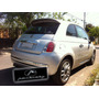 Alerón Fiat 500 Abarth - Calidad Pmercury