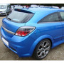 Spoiler Trasero Opel Astra