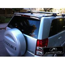 Alerón Suzuki Grand Vitara - Exelente Calidad Pmercury