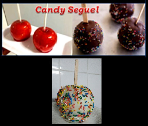 Algodón De Azúcar, Cabritas Y Más. Eventos Candy Seguel
