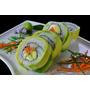 Antioxidante Plaqueta Palta Sushi Completos Comida Rapida