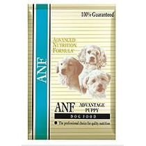 Anf Advantage Puppy *perros Cachorros* Saco 18 Kgs.