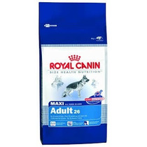 Royal Canin Adulto Maxi / Medium / Mini Temuco
