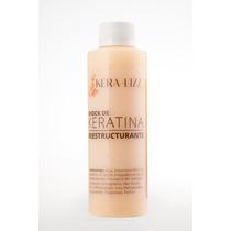 Shock De Keratina Kera-lizz® 250 Ml. (7 Aplic.)