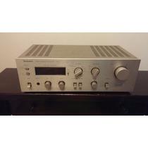 Amplificador Technics S U - V 2
