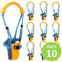 Pack 10 Arnes Bebe Para Aprender A Caminar / Fernapet