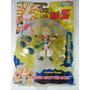 Dragon Ball Z Figura Ss3 Gotenks Jakks Pacific
