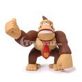 Figura Donkey Kong Super Mario Bros Nintendo Pvc 20 Cms