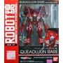 Macross / Robotech Robot Spirits Queadluun Rare Klan Klang