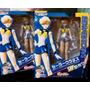 Sailor Uranus Sailor Moon Cristal Shfiguarts Nuevo Sellado