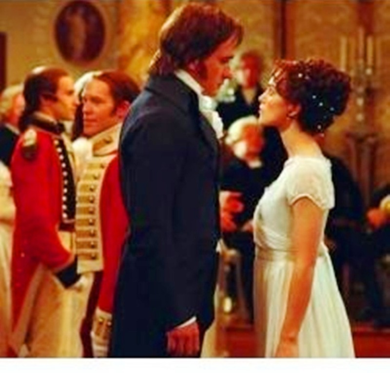 pride and prejudice mr darcy essay Show how austen uses minor characters like miss bingley, mr collins, and lady catherine de bourgh to bring elizabeth and darcy together previous full glossary for pride and prejudice next practice projects.