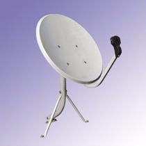 Antena Satelital Parabolica Con Lnb