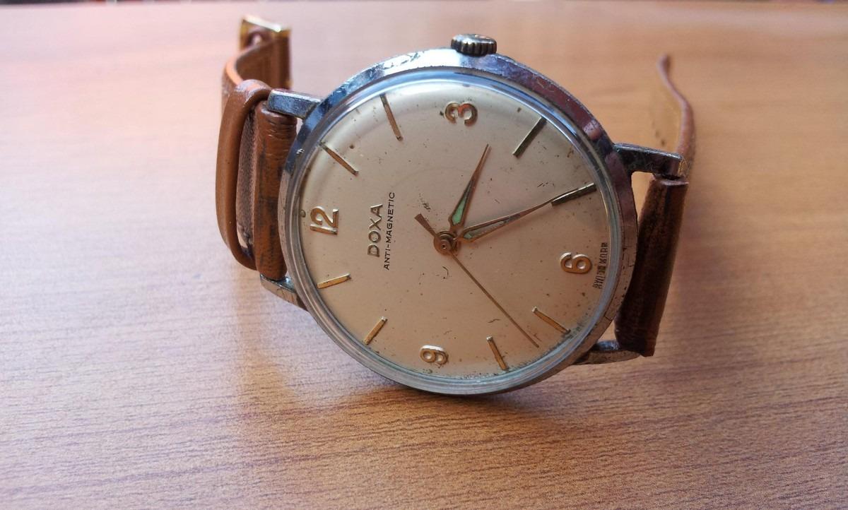 Doxa 1200t - Divers, relojes de buceo