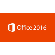 Office 365 Con Aplicaciones Office 2016 5 Pcs O Macs 1 Año