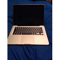 Macbook Pro A1278 En Desarme (2010-2011-2012)