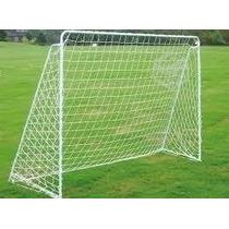 Arco Baby Futbol, 3mt X2mt X1.20 +malla 15.5kg Tubo 3.8pulg