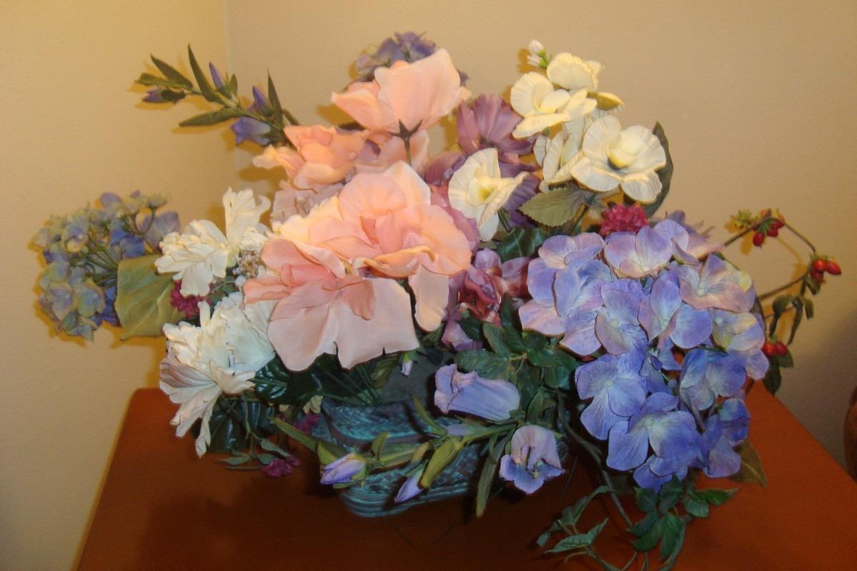 Centros de mesa y arreglos florales artificilaes car - Arreglos florales artificiales centros de mesa ...