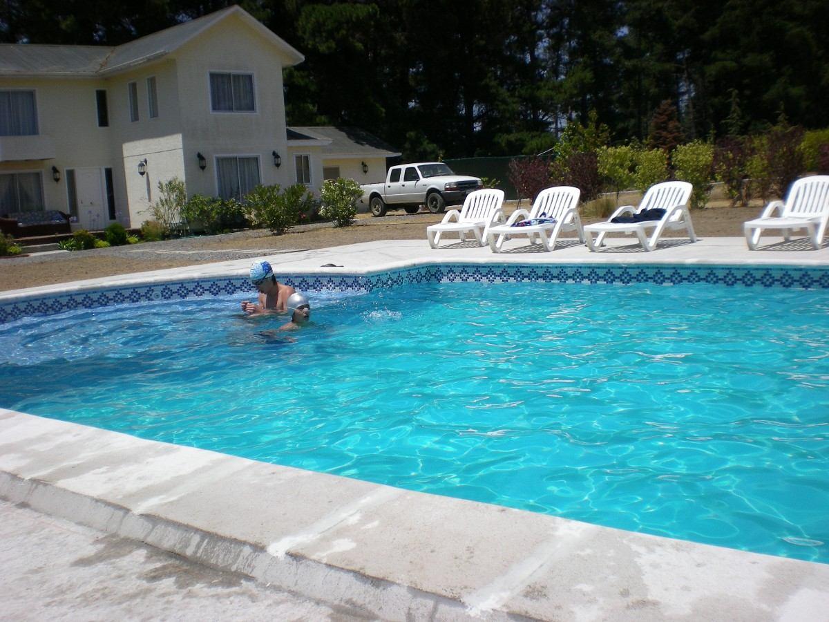 Arriendo casa parcela algarrobo piscina algarrobo - Piscinas para casa ...
