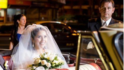 Arriendo Chevrolet 51 Descapotable Para Matrimonios Y Evento