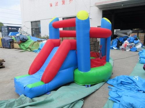 Arriendo Juegos Inflables Aprokit Para Interior Y Exterior