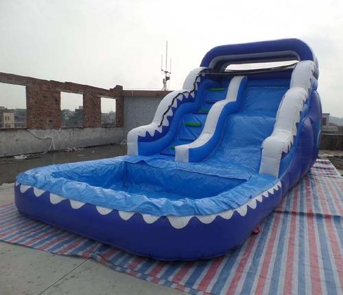 Arriendo Juegos Inflables De Agua Cama Elástica Y Más