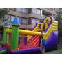 Arriendo De Juegos Inflables, Cumpleaños,fiestas Infantiles
