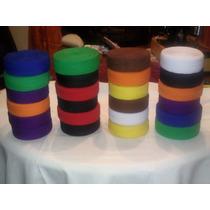 Cinturones (cintos) De Karate Todos Los Colores