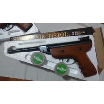 Pistola A Poston+200 Postones