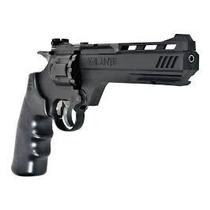 Pistola Crosman Vigilante Nueva +capsula De Co2+100 Balines