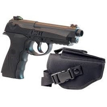 Pistola A Balines Mod C31+200 Balines+2 Capsula + 2 Dianas