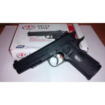 Pistola Aire Comprimido Asg Sti Duty One