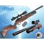 Rifle Pcp Walther Rotex R8 Mira Telescopica No Incluida