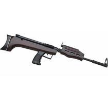 Rifle A Postones Qb57 Deluxe 4.5mm En Maleta - Nuevo !!