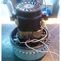 Motor De Aspiradora Polvo Agua 1200 Watt Nuevo
