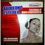 Audífonos Stereo Nuevos Alta Calidad De Sonido