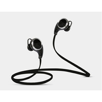 Audífonos Bluetooth 4.1 Hd Qc8 - Manos Libres Gym Deporte