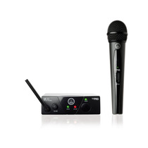 Micrófono Akg Pro Inalámbrico Uhf - Wms40 Mini