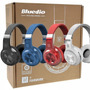 Audífonos Bluetooth V4.1 Marca Bluedio Turbine Increible!!!