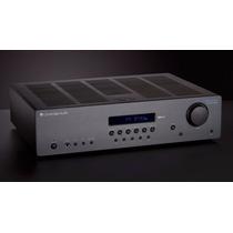 Equipo Sonido Cambridge Audio Topaz Sr10 V2 Hifi, Nuevo.