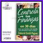 Controla Tus Finanzas Personales Libro Educación Financiera